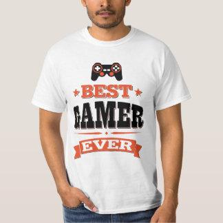Beste Gamer ooit T Shirt