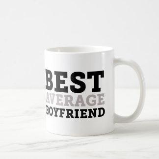 Beste Gemiddelde Vriend Koffiemok