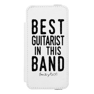 Beste Gitarist (misschien) (blk)