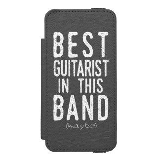 Beste Gitarist (misschien) (wht)