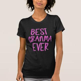 Beste granma ooit grootmoeder t shirt