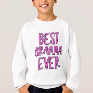 Beste granma ooit grootmoeder trui
