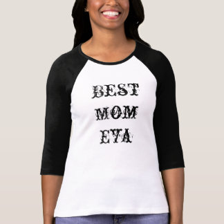 Beste Mamma Eva T Shirt