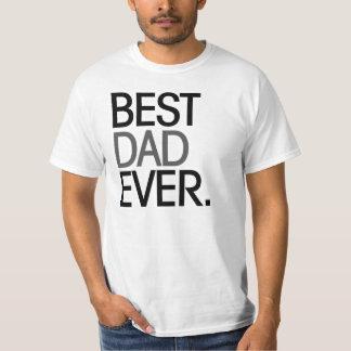 Beste Papa ooit T Shirt