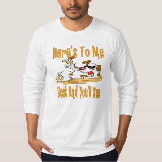 Beste Papa T Shirt