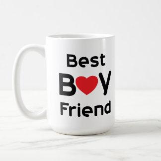 Beste Vriend Koffiemok
