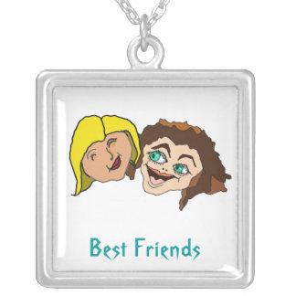 Beste Vrienden - de Vrienden van het Meisje Ketting