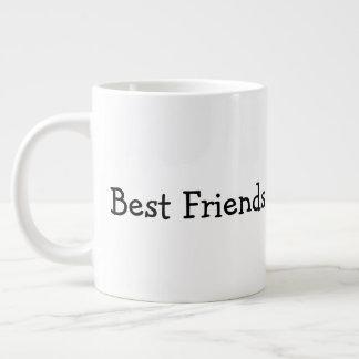 Beste Vrienden Grote Koffiekop