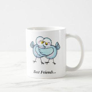 Beste Vrienden…. Koffiemok