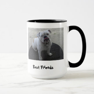 Beste Vrienden Mok