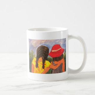 Beste Vrienden voor altijd Koffiemok