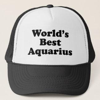 Beste Waterman van de wereld Trucker Pet