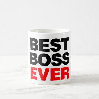 Beste Werkgever ooit Koffiemok
