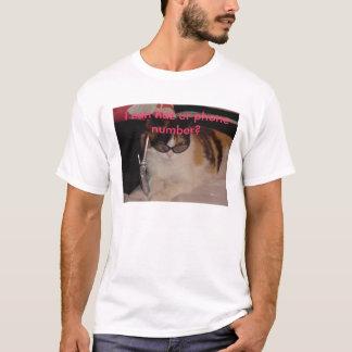 Bestelwagen Lolcat T Shirt