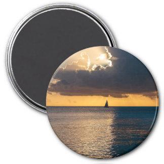 Bestemming: Zonsondergang Magneet