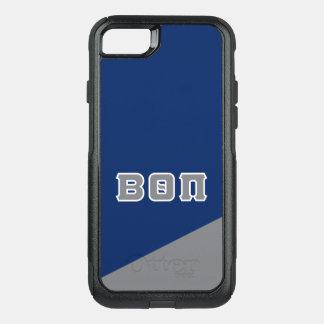 Bèta Theta Pi | Griekse Brieven OtterBox Commuter iPhone 7 Hoesje