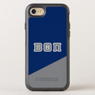 Bèta Theta Pi | Griekse Brieven OtterBox Symmetry iPhone 7 Hoesje