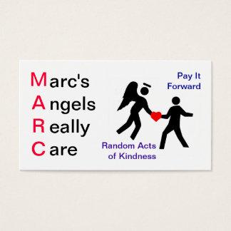 Betaal het versturen visitekaartje visitekaartjes