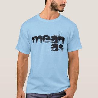 Beteken als t-shirt