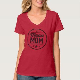 Beteken het overhemd van het Mamma T Shirt