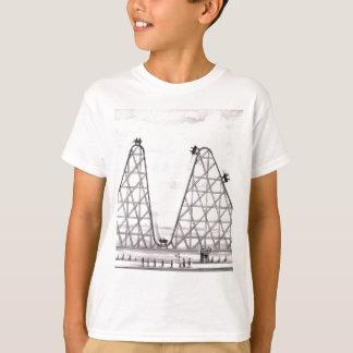Betere Slechtere Achtbaan T Shirt