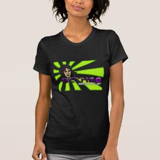 Beth'10, donker overhemd t shirt