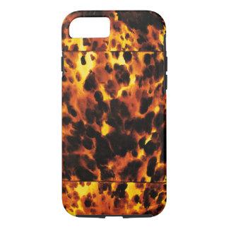 Betoverende iPhone 7 van Shell van de Schildpad iPhone 8/7 Hoesje