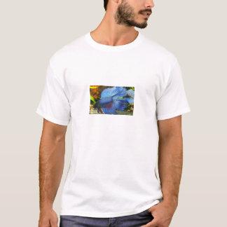 betta vissen t shirt