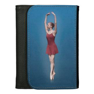 Bevallige Ballerina op Pointe