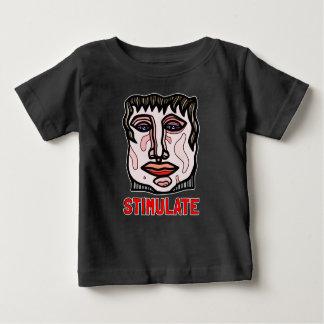 """""""Bevorder"""" de T-shirt van het Baby"""