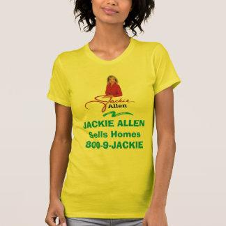 Bevorder UW Zaken in Comfort T Shirt