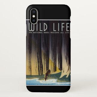 Bewaar Al iPhone X van het Leven Hoesje
