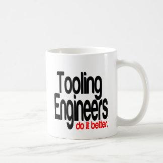 Bewerkende Engineers Do It Better Koffiemok