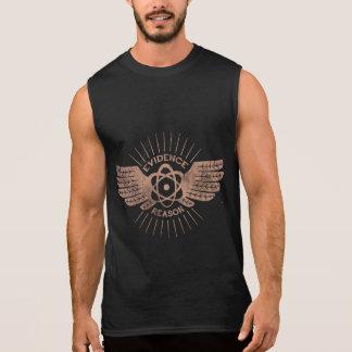 Bewijsmateriaal & Reden T Shirt