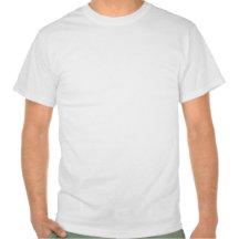 Bewogen niet Shakin - aardbeving NJ Tshirts