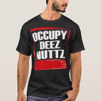 Bezet Deez Nuttz -- T-shirt