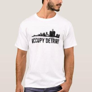 Bezet Detroit T Shirt