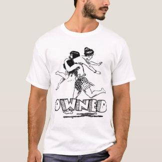 Bezeten (Holbewoner) T Shirt