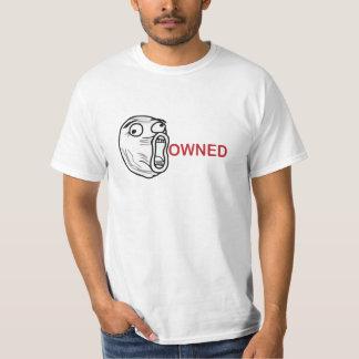 Bezeten T Shirt