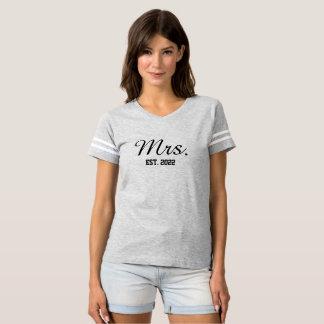 Bezette T-shirt