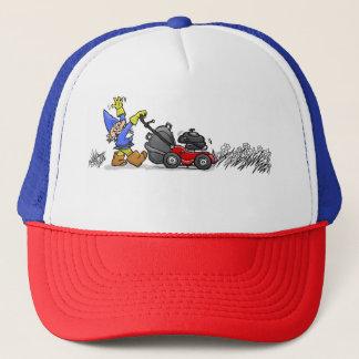 Bezige Gnome. Trucker Pet