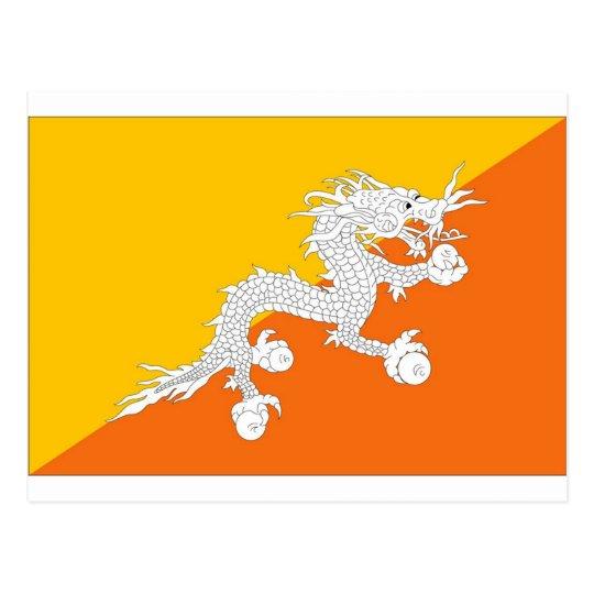 Bhutan.jpg Briefkaart