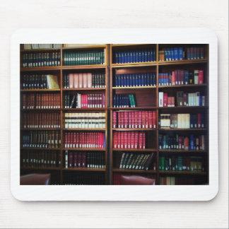 Bibliotheek Muismatten