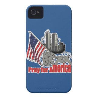 Bid voor Amerika iPhone 4 Hoesje