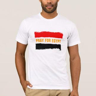 Bid voor Egypte T Shirt