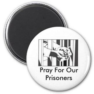 Bid voor onze Magneet van de Gevangene