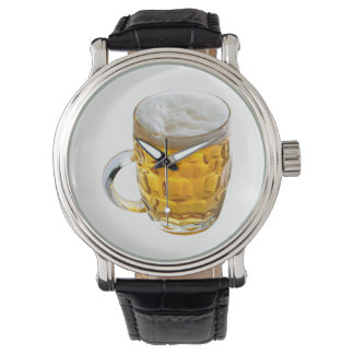 Bier Horloges