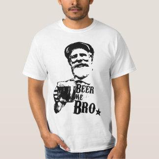 Bier me Bro. T Shirt