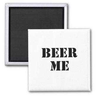 Bier me magneet
