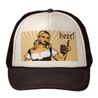 Bier! Trucker Pet